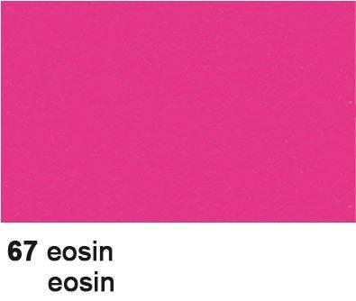 URSUS Fotokarton 50x70cm 3882267 300g, eosin