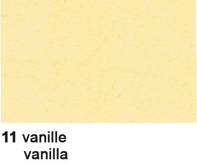 URSUS Fotokarton 70x100cm 3881411 300g, vanille