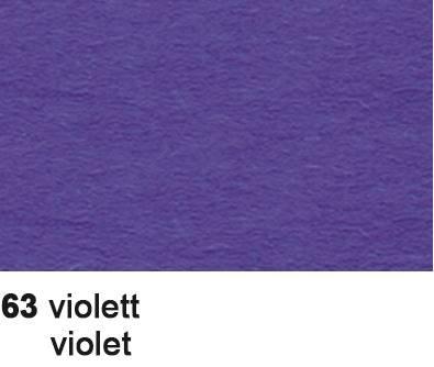 URSUS Fotokarton 70x100cm 3881463 300g, violett