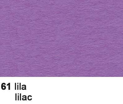 URSUS Tonzeichenpapier A4 2174661 130g, lila 100 Blatt
