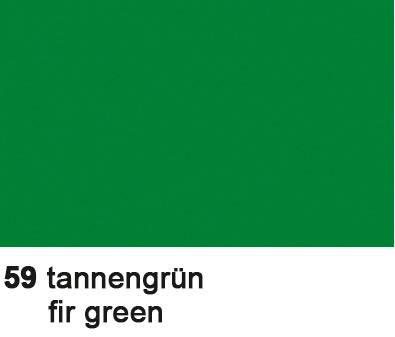 URSUS Tonzeichenpapier A4 2174659 130g, tannengrün 100 Blatt