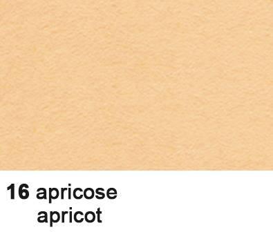 URSUS Fotokarton 70x100cm 3881416 300g, aprikot
