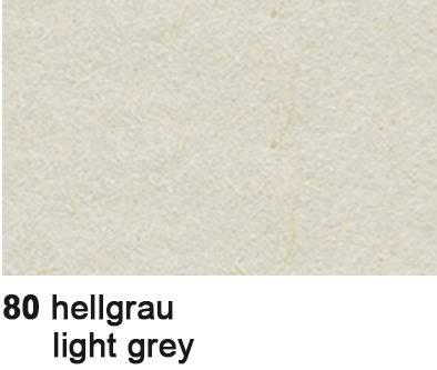 URSUS Fotokarton 50x70cm 3882280 300g, hellgrau