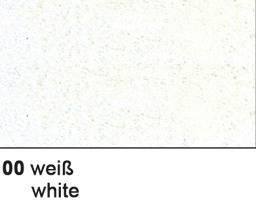 URSUS Dekorationskrepp 50cmx10m 4159800 36g, weiss